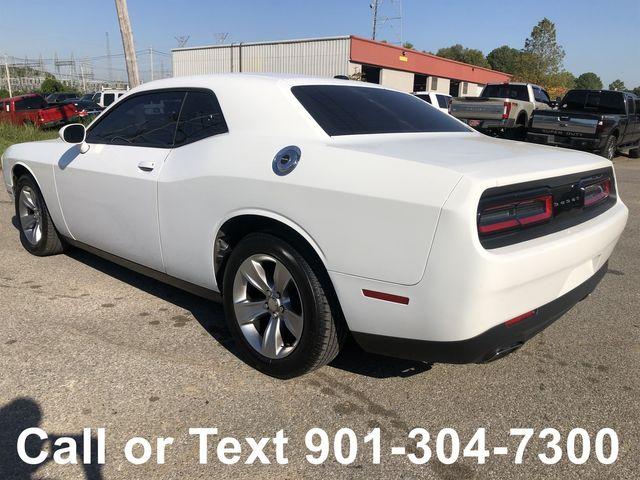 2016 Dodge Challenger SXT in Memphis, TN 38115