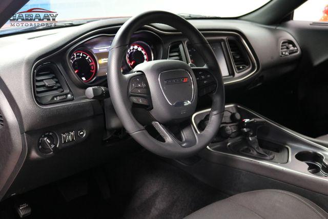 2016 Dodge Challenger R/T Scat Pack Merrillville, Indiana 10