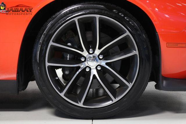 2016 Dodge Challenger R/T Scat Pack Merrillville, Indiana 45