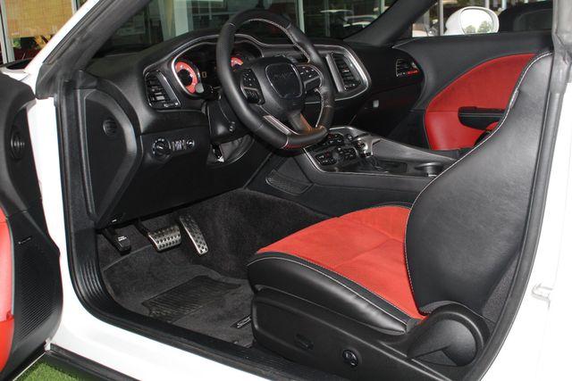 2016 Dodge Challenger SRT Hellcat - NAV - SUNROOF - RED LEATHER! Mooresville , NC 30