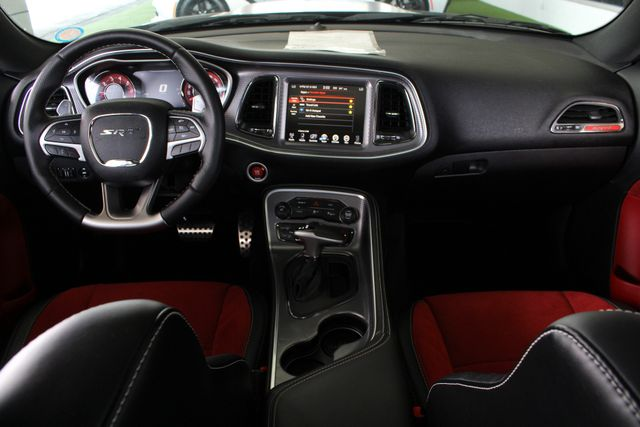 2016 Dodge Challenger SRT Hellcat - NAV - SUNROOF - RED LEATHER! Mooresville , NC 29