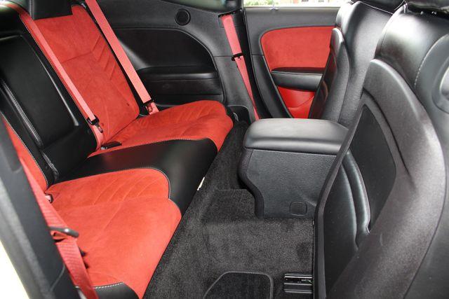 2016 Dodge Challenger SRT Hellcat - NAV - SUNROOF - RED LEATHER! Mooresville , NC 47