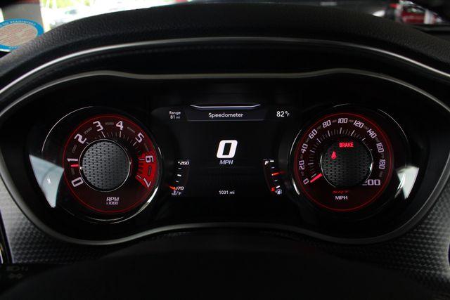2016 Dodge Challenger SRT Hellcat NAVIGATION - 199 MPH TOP SPEED! Mooresville , NC 8