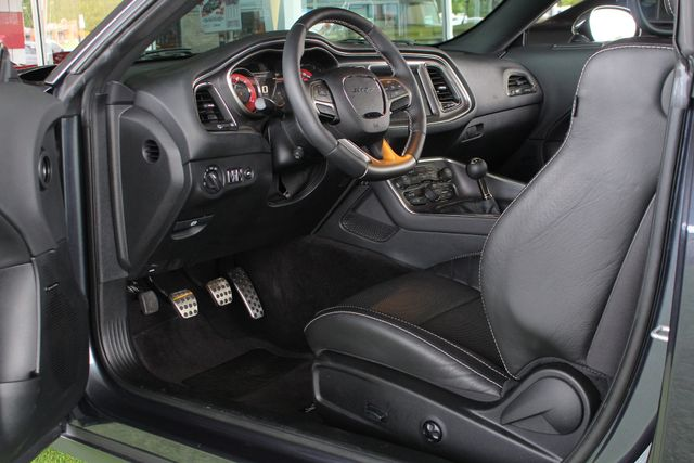 2016 Dodge Challenger SRT Hellcat NAVIGATION - 199 MPH TOP SPEED! Mooresville , NC 32