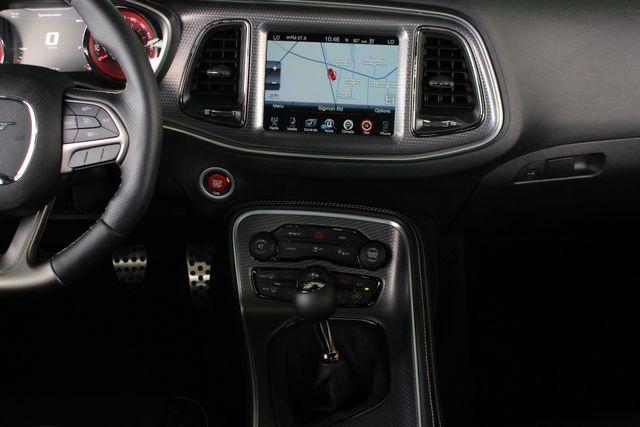 2016 Dodge Challenger SRT Hellcat NAVIGATION - 199 MPH TOP SPEED! Mooresville , NC 9