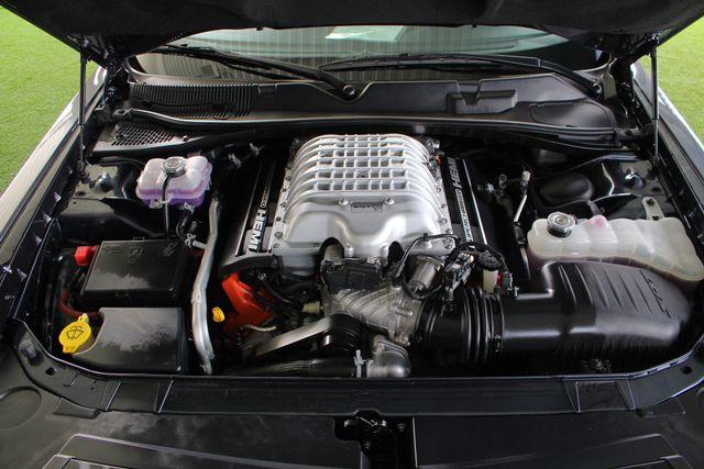 2016 Dodge Challenger SRT Hellcat NAVIGATION - 199 MPH TOP SPEED! Mooresville , NC 56
