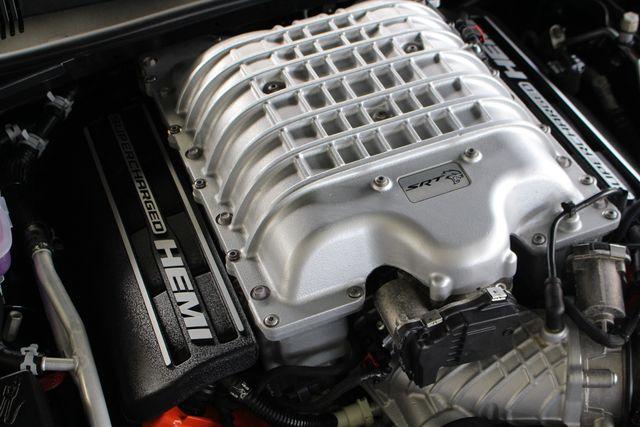 2016 Dodge Challenger SRT Hellcat NAVIGATION - 199 MPH TOP SPEED! Mooresville , NC 57