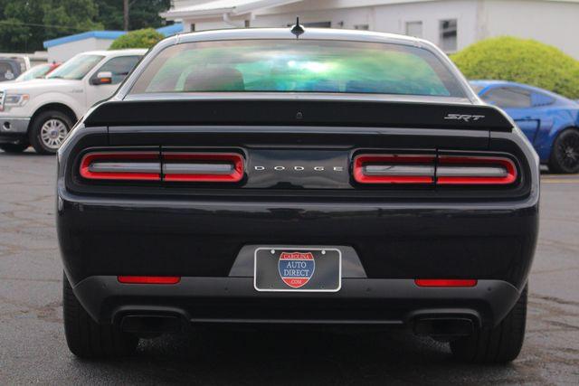 2016 Dodge Challenger SRT Hellcat NAVIGATION - 199 MPH TOP SPEED! Mooresville , NC 17