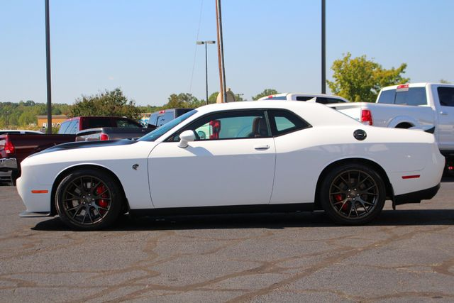 2016 Dodge Challenger SRT Hellcat NAV - SUNROOF - 199 MPH TOP SPEED! Mooresville , NC 17
