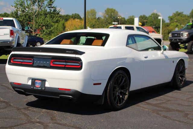 2016 Dodge Challenger SRT Hellcat NAV - SUNROOF - 199 MPH TOP SPEED! Mooresville , NC 25