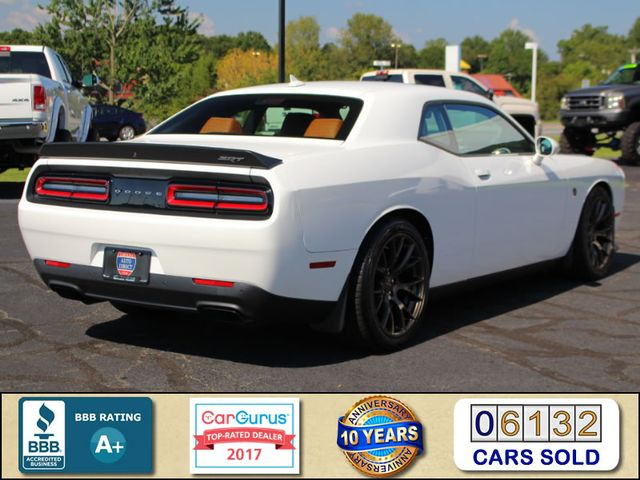 2016 Dodge Challenger SRT Hellcat NAV - SUNROOF - 199 MPH TOP SPEED! Mooresville , NC 2