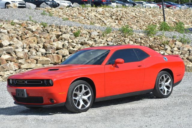 2016 Dodge Challenger SXT Plus Naugatuck, Connecticut