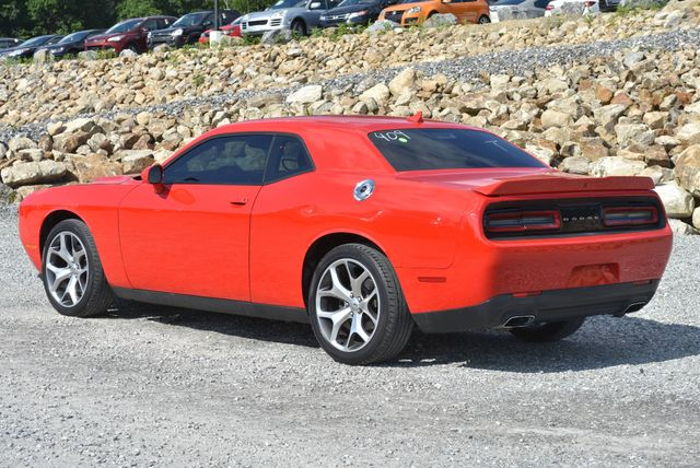 2016 Dodge Challenger SXT Plus Naugatuck, Connecticut 2