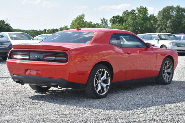 2016 Dodge Challenger SXT Plus Naugatuck, Connecticut 4