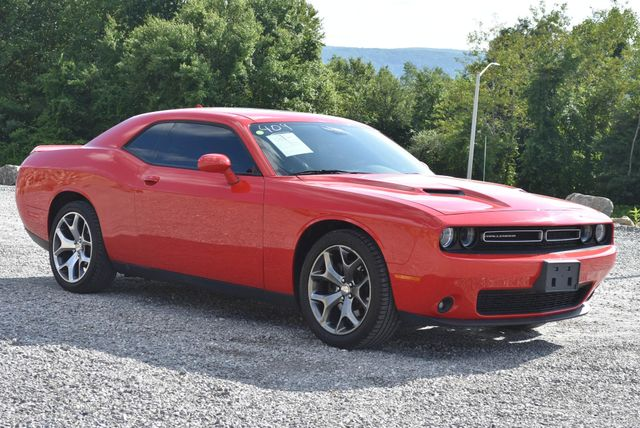 2016 Dodge Challenger SXT Plus Naugatuck, Connecticut 6