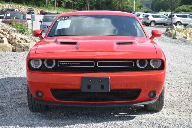 2016 Dodge Challenger SXT Plus Naugatuck, Connecticut 7