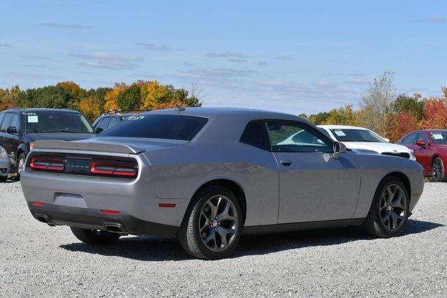 2016 Dodge Challenger SXT Plus Naugatuck, Connecticut 4