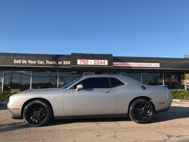 2016 Dodge Challenger SXT Plus in Oklahoma City, OK 73122