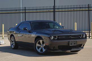 2016 Dodge Challenger SXT Plus*Leather*Nav*v6* | Plano, TX | Carrick's Autos in Plano TX