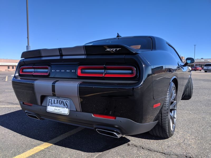 2016 Dodge Challenger SRT 392  Fultons Used Cars Inc  in , Colorado