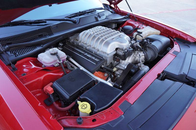 2016 Dodge Challenger SRT Hellcat in Rowlett, Texas