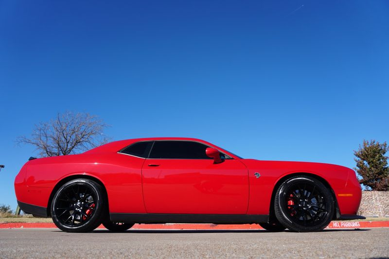 2016 Dodge Challenger SRT Hellcat in Rowlett, Texas