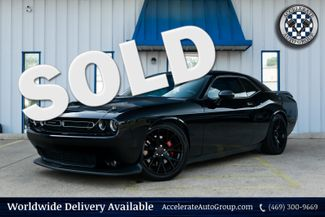 2016 Dodge Challenger R/T Plus in Rowlett
