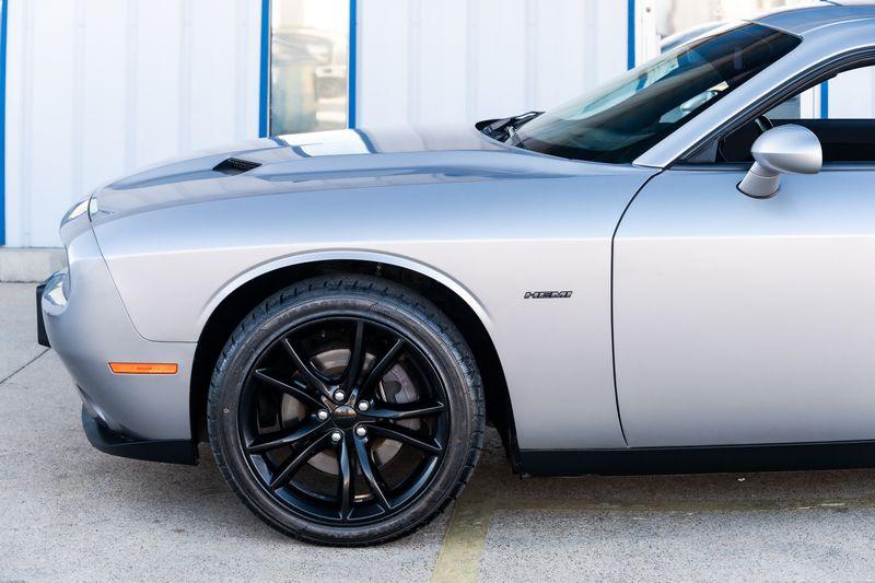 2016 Dodge Challenger R/T in Rowlett, Texas