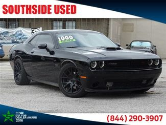 2016 Dodge Challenger in San Antonio TX