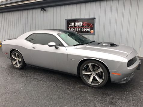2016 Dodge Challenger R/T in San Antonio, TX