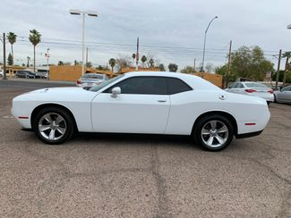 2016 Dodge Challenger SXT 3 MONTH/3,000 MILE NATIONAL POWERTRAIN WARRANTY Mesa, Arizona 1