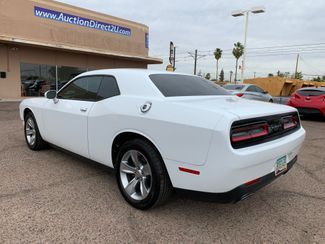 2016 Dodge Challenger SXT 3 MONTH/3,000 MILE NATIONAL POWERTRAIN WARRANTY Mesa, Arizona 2