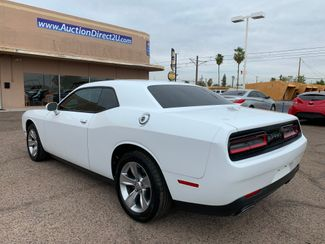 2016 Dodge Challenger SXT 3 MONTH/3,000 MILE NATIONAL POWERTRAIN WARRANTY Mesa, Arizona 3