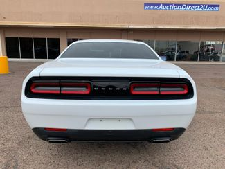 2016 Dodge Challenger SXT 3 MONTH/3,000 MILE NATIONAL POWERTRAIN WARRANTY Mesa, Arizona 4