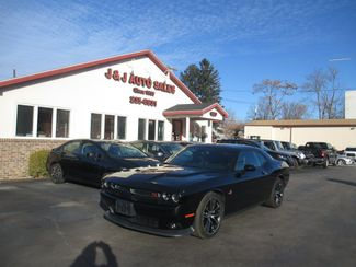 2016 Dodge Challenger R/T Scat Pack in Troy, NY 12182