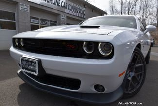 2016 Dodge Challenger R/T Scat Pack Waterbury, Connecticut 4