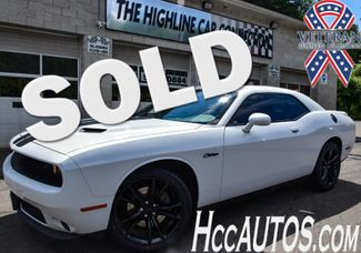 2016 Dodge Challenger SXT Plus Waterbury, Connecticut