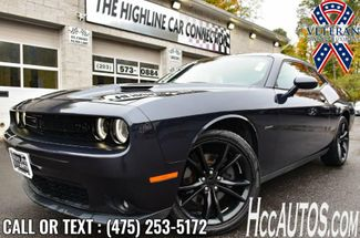 2016 Dodge Challenger R/T Waterbury, Connecticut 0