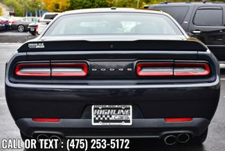2016 Dodge Challenger R/T Waterbury, Connecticut 4