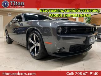 2016 Dodge Challenger R/T Shaker in Worth, IL 60482