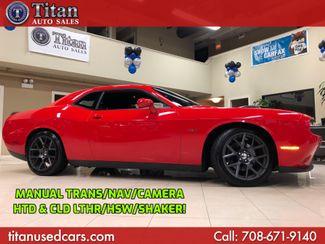 2016 Dodge Challenger R/T Plus Shaker in Worth, IL 60482