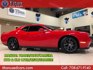 2016 Dodge Challenger R/T Plus Shaker in Worth, IL 60482