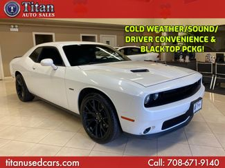 2016 Dodge Challenger R/T in Worth, IL 60482