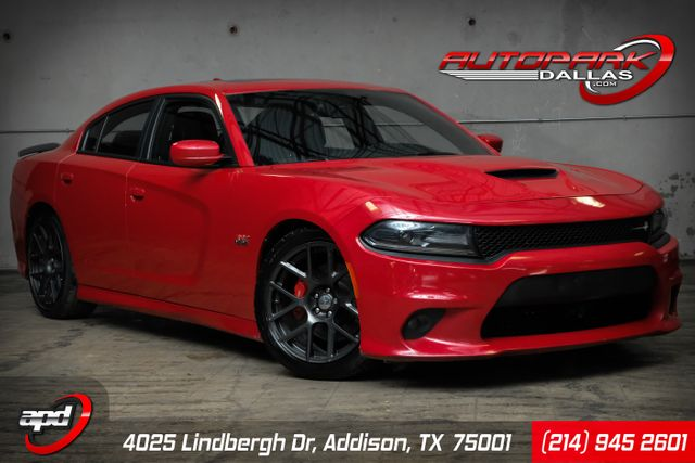 2016 Dodge Charger R/T Scat Pack in Addison, TX 75001