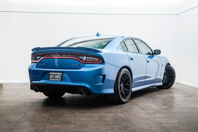 2016 Dodge Charger SRT Hellcat B5 Blue With Upgrades in Addison, TX 75001
