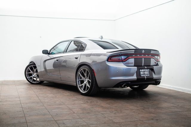2016 Dodge Charger R/T Plus With Upgrades in Addison, TX 75001