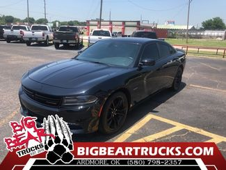 2016 Dodge Charger R/T | Ardmore, OK | Big Bear Trucks (Ardmore) in Ardmore OK