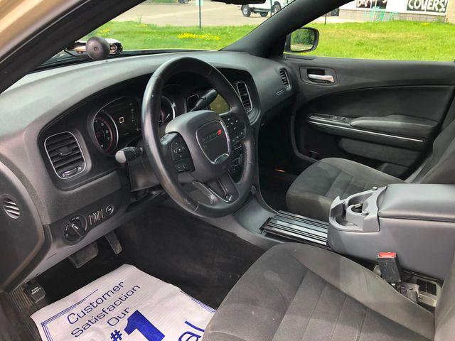 2016 Dodge Charger AWD Police 5.7L HEMI V8 Osseo, Minnesota 8