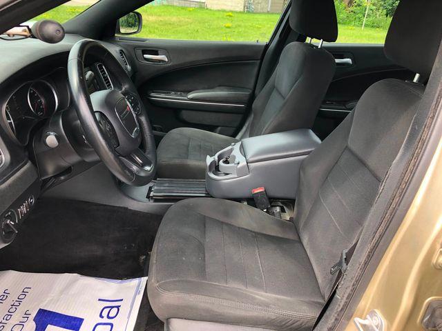 2016 Dodge Charger AWD Police 5.7L HEMI V8 Osseo, Minnesota 10