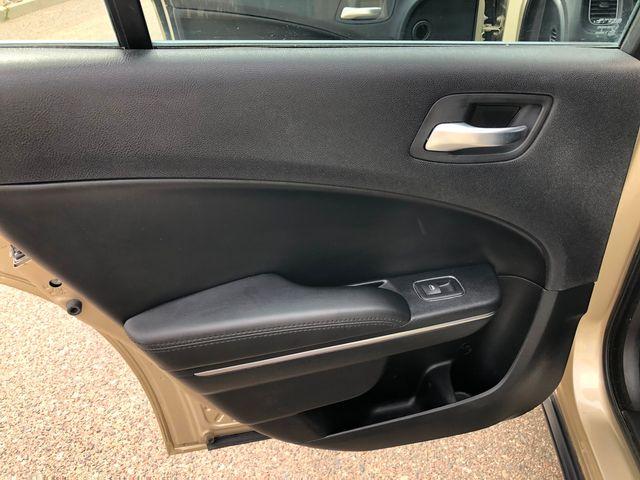 2016 Dodge Charger AWD Police 5.7L HEMI V8 Osseo, Minnesota 18